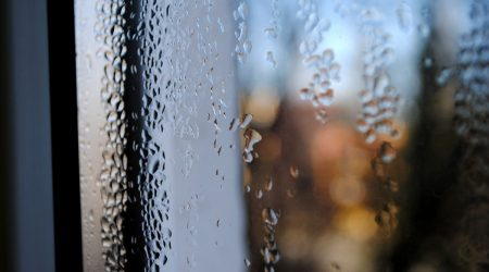 Are You Having Problems With Cloudy Or Condensated Windows?