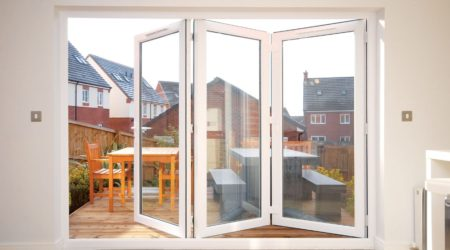 5 Reasons To Switch To UPVC Doors