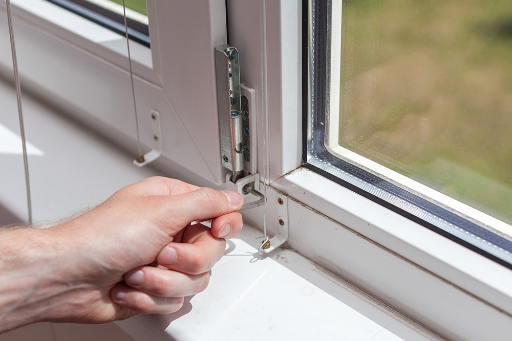 Window & Door Maintenance