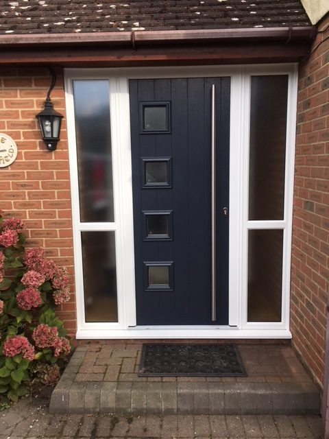 Buy Composite Doors