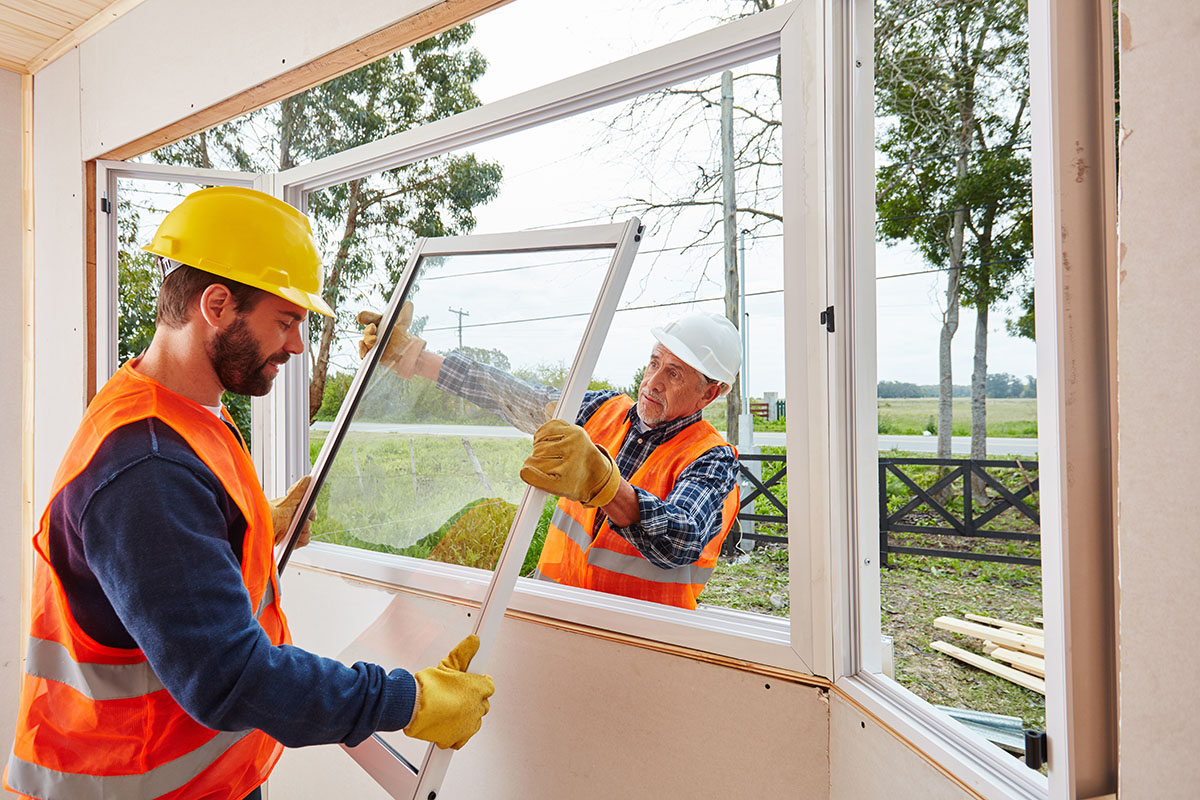When To Replace Your Wooden Windows