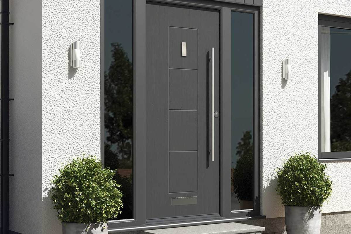 How To Look After Your Composite Door