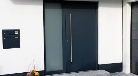 The Difference Between Composite And UPVC Doors