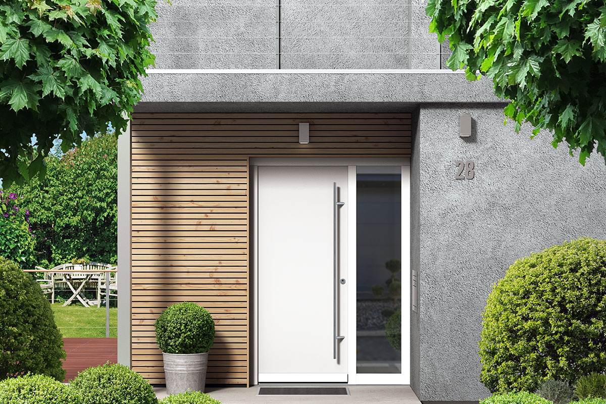 Why Do Front Doors Open Inwards?