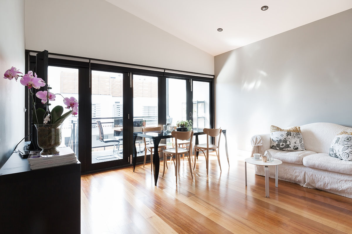 Maintain Your Bifolding Doors