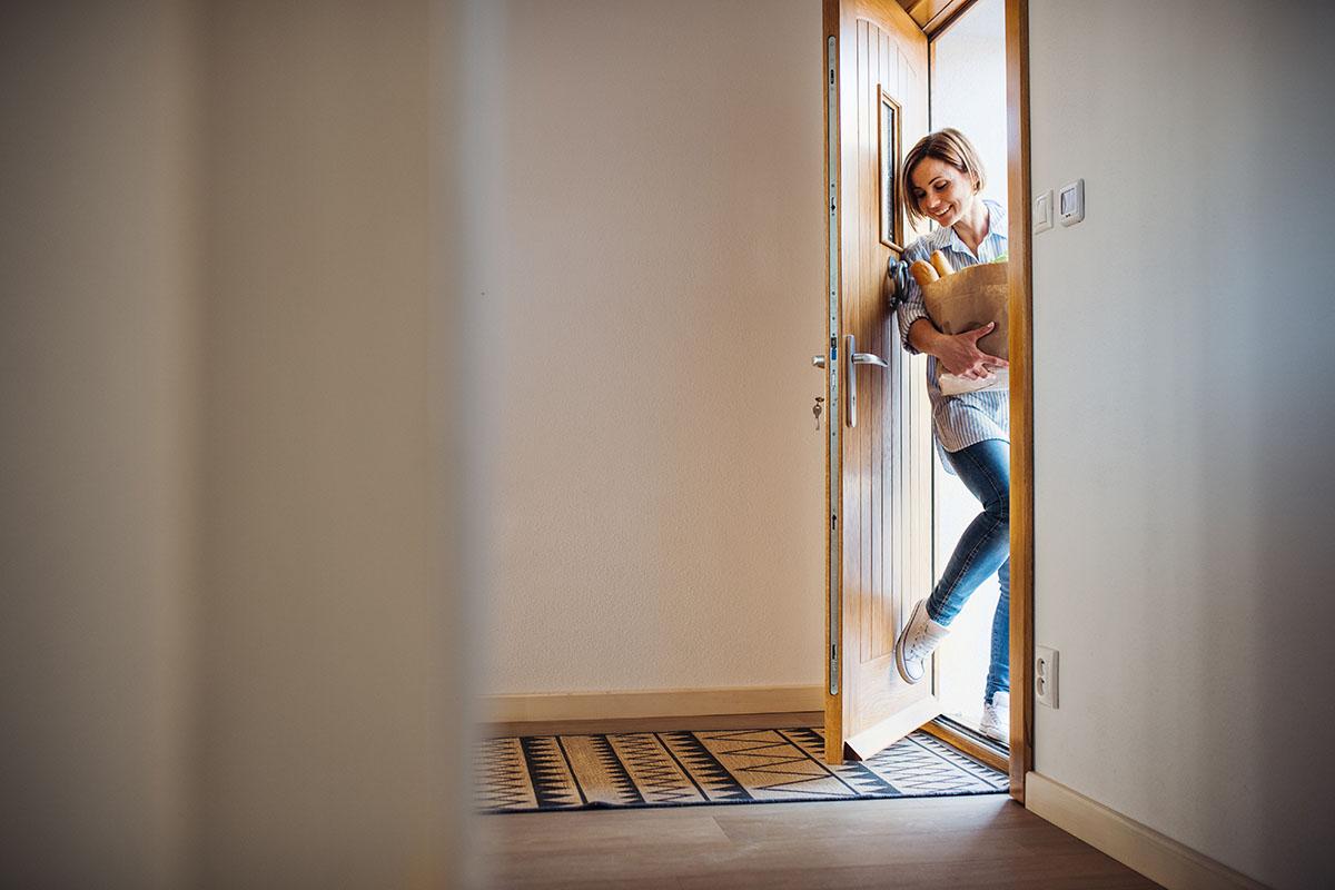 How To Stop Doors From Slamming